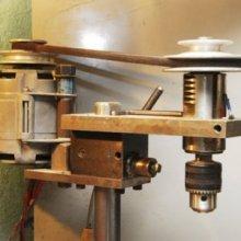 Как изготовить фрезерный станок своими руками